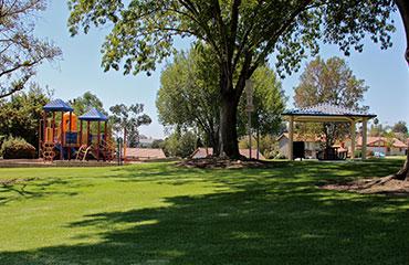 Arroyo Park